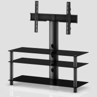TV stolek Sonorous Neo 1103 B-BLK