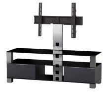 TV stolek Sonorous MD 8143 B-INX-WHT