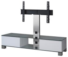 TV stolek Sonorous MD 8140 B-INX-WHT