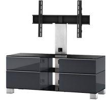 TV stolek Sonorous MD 8220 B-HBLK-BLK