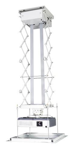 Fonestar SPREL-1B - Elektrický výtah, držák pro projektor, včerně DO, 13 Kg nosnost