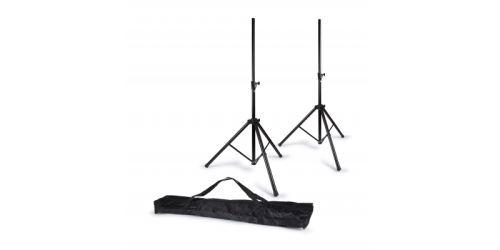 Fonestar RS-504-2 - Pair of loudspeaker stands