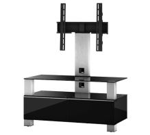 TV stolek Sonorous MD 8953 C-INX-BLK