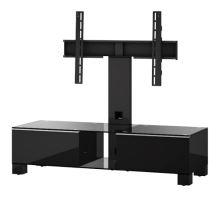 TV stolek Sonorous MD 8120 C-HBLK-BLK