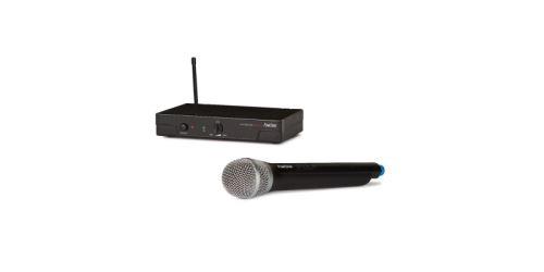 Fonestar MSH-816 set bezdrátového mikrofonu ručka