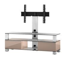 TV stolek Sonorous MD 8143 B-INX-CPN