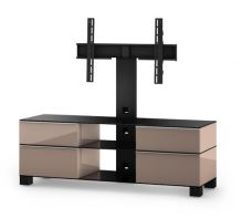 TV stolek Sonorous MD 8240 B-INX-CPN
