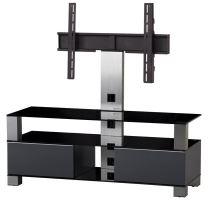 TV stolek Sonorous MD 8123 C-HBLK-GRP